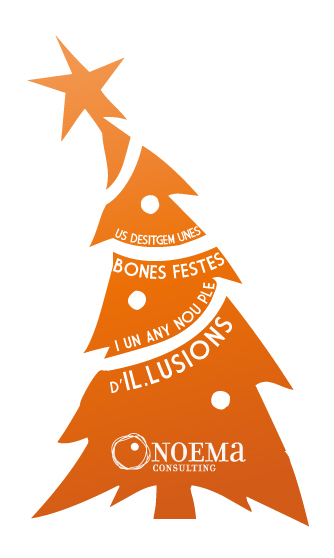 Feliz Navidad - Bon Nadal